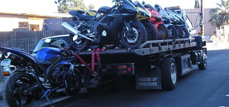 motorcycle-towing