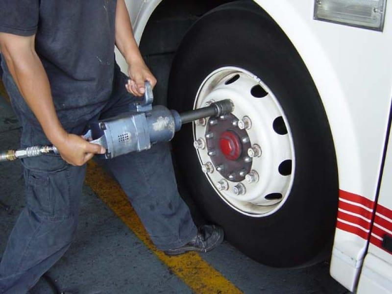 tire-change